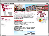 American Asset Management Services